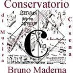 Conservatorio Bruno Maderna logo
