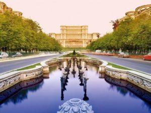 Bucarest-Romania