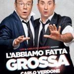 """Locandina per il film """""""""""