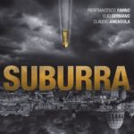 """Poster for the movie """"Suburra"""""""