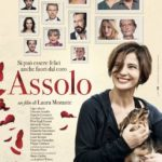 """Poster for the movie """"Assolo"""""""