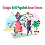 Corso Auser di Balli Popolari Italiani e Internazionali 2018-2019